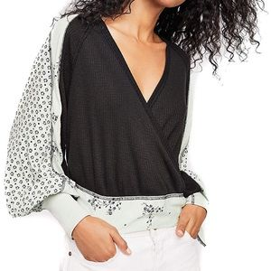 Free People Auxton Thermal